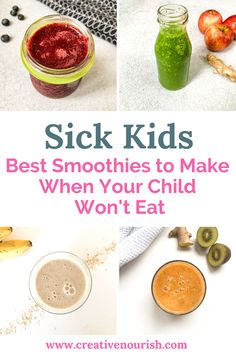 Healthy toddler smoothies – perfect snacks for the winter season to boost their immune system or feed them when they are sick. The Effective Pictures We Offer You About healthy lifestyle photography A quality picture can tell you… Continue Reading → Healthy Toddler Breakfast, Healthy Toddler Meals, Toddler Snacks, Baby Breakfast, Toddler Dinners, Healthy Kids, Kids Meals, Breakfast Recipes, Healthy Living