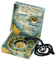 Junior Navigator Compass