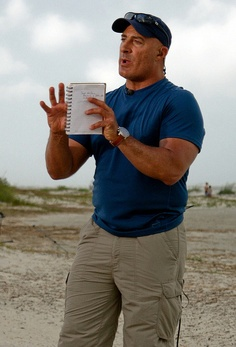 jim cantore gay