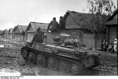 Panzer 38(t) 1941