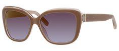 "Bobbi Brown ""The Joan"" Rectangle Sunglasses"