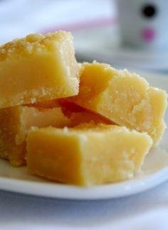 Scottish Whisky Tablet Fudge) Recipe - Food.com