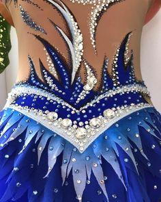 Americans Got Talent, Rhythmic Gymnastics Leotards, Figure Skating Dresses, Ballroom Dress, Dance Dresses, Dance Costumes, Dress Patterns, Couture, Detail