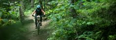 9 Places To Go Mountain Biking in Vermont | GetAway Vacations | Killington, VT