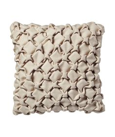 Origami Pillow Cover//