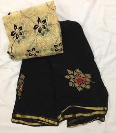 Trendy Sarees, Stylish Sarees, Fancy Sarees, Party Wear Sarees, Georgette Sarees, Lehriya Saree, Sari, Maroon Saree, Pink Saree