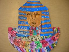 Ancient Egypt lessons are some of my favorite to teach! Last year I took all of my books, posters, stamps, dvd's, music, and handouts and ma...
