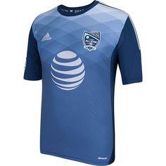 MLS All Stars 2013 Soccer Jersey  $84.99