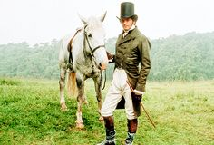 <b>OK, so maybe you've lost touch with reality, but who needs reality when you've got Mr. Darcy?</b>