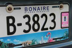 Bonaire. One day... :D