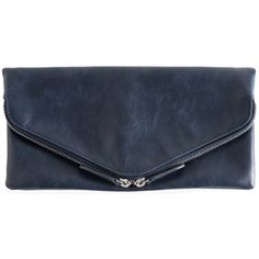 Ryder Envelope Clutch