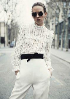 Viva Model Management - Adrienne Juliger - Vogue Paris 04