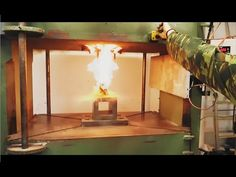 Crushing MOLOTOV BOMBS with  Hydraulic Press