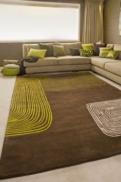 Haigh Rug - from the first KAS collection