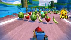 Angry Birds Go Review: Best In Graphics But Failed In Gameplay Strategy