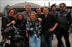 Sons of Anarchy Real Club | Sons Of Anarchy Tattoos Real