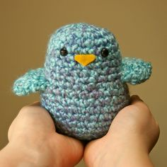 Fun Spring and Easter Crochet Projects