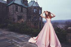 Brooklyn Gown: Sareh Nouri www.sarehnouri.com Photos: Mani Zarrin #sarehnouri