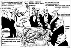 La Caricatura de Hoy: El Brindis Navideo de Los Banqueros de América - http://bambinoides.com/la-caricatura-de-hoy-el-brindis-navideo-de-los-banqueros-de-america/