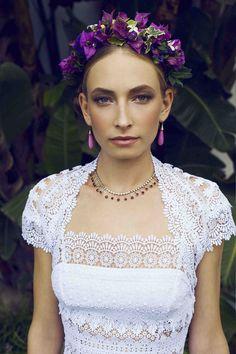 Vestido Grace : CHARO RUIZ IBIZA. Moda adlib de Ibiza y vestidos de novia…