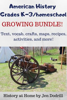 American History for Elementary Students Curriculum is a FULL YEAR CURRICULUM for - a study lesson/week)beginning with Christopher Columbus' discovery of the New World in 1492 and ending with the creation of the Bill of Rights in History Activities, Book Activities, Classroom Activities, American History Lessons, Homeschool Curriculum, Online Homeschooling, Public Speaking, Home Schooling, Teacher Resources