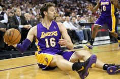 Pau Gasol, Lakers