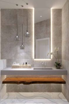 Amazing DIY Bathroom Ideas, Bathroom Decor, Bathroom Remodel and Bathroom Projects to help inspire your bathroom dreams and goals. Diy Bathroom, Shower Panels, Bathroom Interior Design, Shower Enclosure, Bathroom Mirror, Master Bathroom Renovation, Modern Bathroom, Bathroom Design Luxury, Bathroom Decor