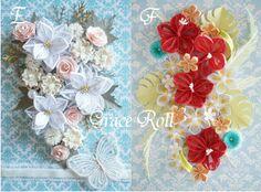 新作キット販売のお知らせ の画像|Grace Roll ~ペーパークイリング~