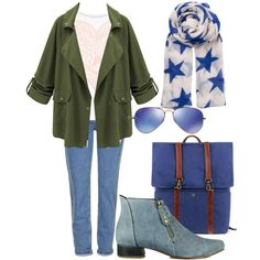 A fashion look from February 2015 featuring Topshop jeans, Pring ankle booties and Mr. Browse and shop related looks. Army Look, Topshop Jeans, February 2015, Ankle Booties, Fashion Looks, Booty, Backpacks, Style Inspiration, Shoe Bag
