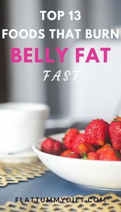 to Lose Belly Fat Fast - 17 Best Foods to Burn Belly Fat Best Foods to Burn Belly Fat Fast .Best Foods to Burn Belly Fat Fast . Fat Burning Water, Fat Burning Drinks, Fat Burning Foods, Belly Fat Burner Foods, Organic Smoothies, Yummy Smoothies, Veggie Smoothies, Lose Fat, Lose Weight