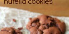 Chocolate-Caramel-Nutella-Cookies