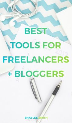 Looking for tools, services, apps, and resources to run your freelance business? Improve your blog? And make being a solopreneur a little easier? Click to read the best tools for business owners!
