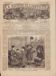 revue 1878