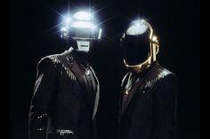 Daft Punk Poster in Illustrator   Abduzeedo Design Inspiration & Tutorials