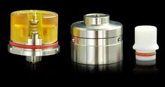 Vapor Joes - Daily Vaping Deals: THE k.loud STYLE RDA - $12.36 + FREE SHIPPING