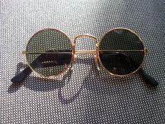 1 Sonnenbrille im 70s Style Stil Nr.5a Hippie Goa Brille Retro Vintage rund  70er · Lunettes De Soleil ... ac7212524fc5
