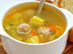 5 Top polévek, po kterých bude váš trávicí systém fungovat jako hodinky. Nedám na ně dopustit