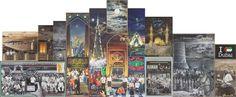 Navin Rawanchaikul - Google Search Dubai, Times Square, Japanese, Google Search, Travel, Art, Art Background, Viajes, Japanese Language