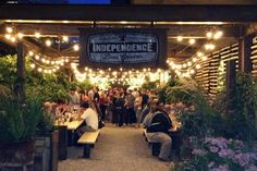 Independence Beer Garden: An Outdoor City Hangout in Philadelphia: Nightlife Article by 10Best.com