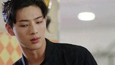 When you are trying to protect bae, but bae shuts you down and tells you that she isn't your bae but she ain't fkin with no other dudes 😎✌😍 Strong Girls, Strong Women, Asian Actors, Korean Actors, Ji Soo Actor, Oppa Gangnam Style, Joon Hyuk, Do Bong Soon, Korean Drama Movies