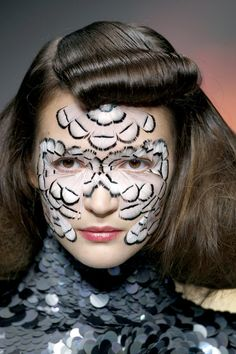 Image result for alexander mcqueen exhibition london documentary