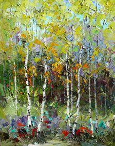 Troy Collins -Artist