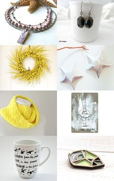 One T. by Cinzia Silveri on Etsy--Pinned with TreasuryPin.com