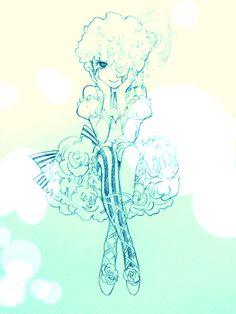 Art by Yana Toboso