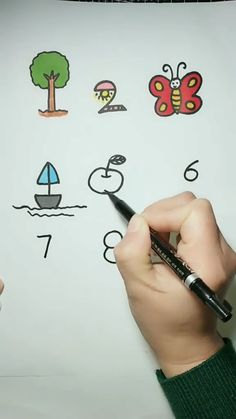 drawing ideas easy - drawing ideas _ drawing ideas easy _ drawing ideas pencil _ drawing ideas creative _ drawing ideas step by step _ drawing ideas easy doodles _ drawing ideas easy step by step _ drawing ideas disney Cute Drawings For Kids, Cool Art Drawings, Pencil Art Drawings, Drawing For Kids, Art For Kids, Drawing Birds Easy, Simple Cute Drawings, Children Drawing, Bird Drawings