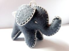 This item is unavailable Toys For Girls, Gifts For Boys, Felt Gifts, Natural Toys, Felt Baby, Felt Dolls, Felt Animals, Baby Elephant, Cute Gifts