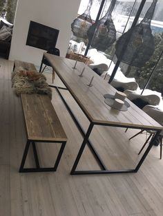 5 Simple Ideas to Improve Your Dining Room Design – Voyage Afield Decor, Dining Room Design, Table Design, Dining Table, House Interior, Home Deco, Dining Room Decor, Dining Room Table, Dining Table Design