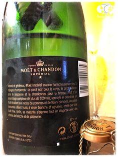 How Good is Moët & Chandon Imperial Brut Champagne? - Social Vignerons