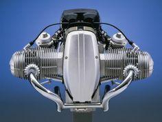 BMW R 100 R - Motor