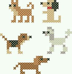 free simple dog breeds Ant of Sweden - The Needlework Shop - Cross stitch charts. - free simple dog breeds Ant of Sweden – The Needlework Shop – Cross stitch charts & Needlework k - Cross Stitch Family, Tiny Cross Stitch, Free Cross Stitch Charts, Cross Stitch Freebies, Cross Stitch Letters, Cross Stitch Animals, Cross Stitch Flowers, Cross Stitch Kits, Cross Stitch Designs